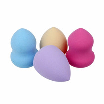 Esponja Para Base Modelo Beauty Blender Pronta Entrega