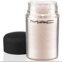 Mac Vanilla Pigmento! Fração De 0,5 Gramas Pronta Entrega!