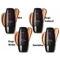 Avon Ideal Face Bb Cream 10 Em 1 Amendoa