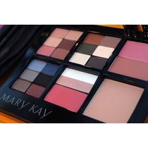 Estojo Display Porta Maquiagem Mary Kay - Vazio Magnético