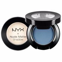 Sombra - Nyx Nude Matte Eye Shadow