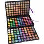 Paleta Profissional 180 Cores Super Pigmentada Jaque Shop