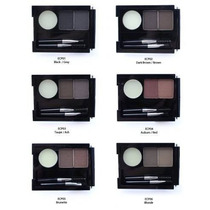 Nyx Eyebrown Cake Powder - Kit Para Sobrancelhas Original