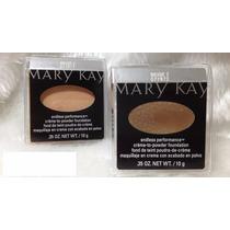 Pó Mineral Compacto Refil Mary Kay®9g Beige 2 Promoçâo 08.18