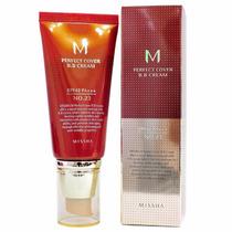 Maquiagem Missha Bb Cream #23_spf42 Cobertura Perfeita 50ml.