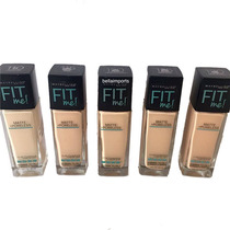 Base Fit Me Maybelline Matte 110/115/125 100% Original