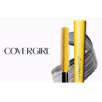 Rimel Mascara Covergirl Lash Blast Very Black Preto #800