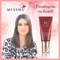 Bb Cream Missha 23 Original 20ml Pronta Entrega Imediata