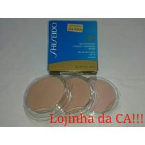 Shiseido Refil Pó Base Compact Sun Spf36 Cor 70