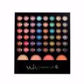 Paleta Sombras Vult Studio 1 Make Up Kit Maquiagem 48 Cores