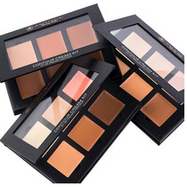 Anastasia The Nudes Urban Store - Kit Paleta Contorno - New