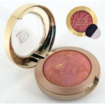 Blushs Milani Baked Powder - Blush E Iluminador!