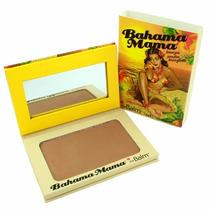 Bahama Mama Blush/ Bronze - The Balm - Pronta Entrega!