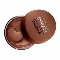 Base Mousse Dream Matte Maybelline - Cocoa Dark 3