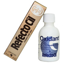 Kit Refectocil Tintura 3.1 Com Oxidante