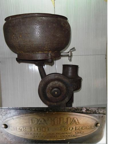 Máquina De Fazer Manteiga - Mantegueira