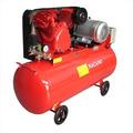 Compressor De Ar Trifásico 5 Hp 20 Pes 200 Litros - Nagano