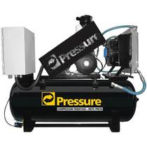 Compressor Parafuso 30hp Novo- Pressure Rp30hp/350litros