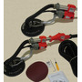 Lixadeira Drywall Pro - Massa Corrida E Gesso Pronta Entrega