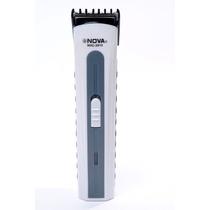 Maquina Corta Cabelo Aparador Barba Recarregável Fretegrátis