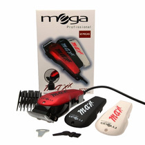 Máquina De Cortar Cabelo Mega Maxx At700 - 110v Compre Já