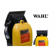 Maquina De Cortar Cabelo Wahl Homecut 110v Frete Gratis
