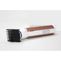 Máquina Para Fazer A Barba Pezinho Recarregável Axilas Pelos