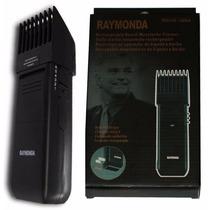 Maquina De Aparar Barba Cabelo Pelo Depiladora Tipo Panasoni