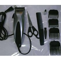Maquina De Corta Cabelo E Fazer Barba