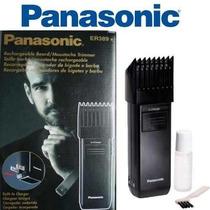 Maquina De Cortar Cabelo Acabamento 110volt Panasonic Er389k