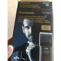 Maquina De Acabamento - Panasonic Er389k - 100%original
