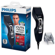Maquina Cabelo Philips Hair Clipper Hc3410 Profissional