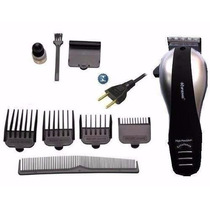Máquina De Cortar Barba / Cabelo/ Profissional Rifeng