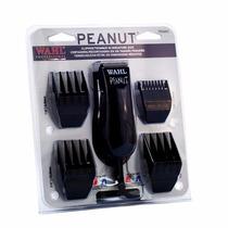 Máquina Acabamento Wahl Peanut Black 127 V