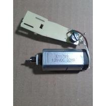 Micro Motor Para Máquina De Acabamento Wahl Peanut
