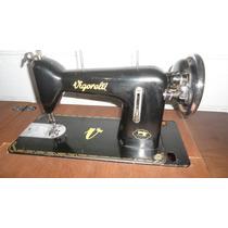 Maquina De Costura Vigorelli - ***restaurada**