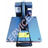 Maquina Para Estampar Camisetas 38x38cm Painel Digital