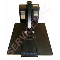 Maquina Prensa De Estampar Transfer E Sublimação Servicemac