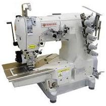 Máquina De Costura Galoneira Cilíndrica Singer 542d-364-31r-