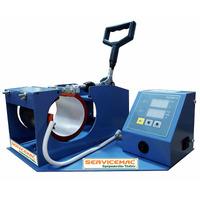 Maquina De Estamparia De Caneca Sublimação E Transfer