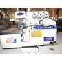 Máquina De Costura Overlock Lanmax - Lm303 Hr - Semi Nova