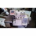 Overloque Juki Mo2300 Compelta Motor Silencios Garantia Nf
