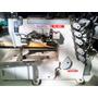 Galoneira Ranell Máquina De Costura Industrial Semi Nova