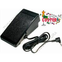 Pedal Reostato Controlador Eletrônico Singer Cosmo 7422 7426
