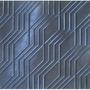 Formas Para Lajota Quadrada Estriada Fp023 49x49x3,5cm