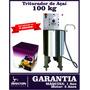 Triturador De Açaí 100 Kg Novo E Com Garantia