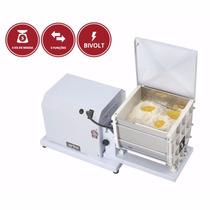 Masseira Multi Mix Arke Kit Completo 5x1 Mistura 5 Kg Massa