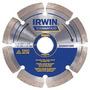 Disco Diamantado Segmentado 4.1/2 Pol. - Irwin