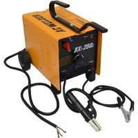 Máquina De Solda Elétrica Eletrodo 250a + Nota Fiscal
