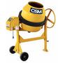 Betoneira Csm 150ltrs C/motor Mono 110/220v